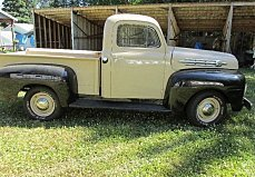 1952 mercury Custom for sale 101006840