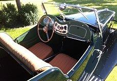 1952 mg MG-TD for sale 100947301