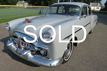 1952 packard Other Packard Models for sale 100906300