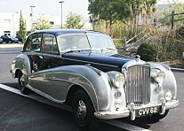 1953 Bentley R-Type for sale 100743053
