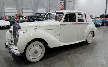 1953 Bentley R-Type for sale 100785130