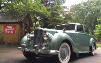 1953 Bentley R-Type for sale 100790825