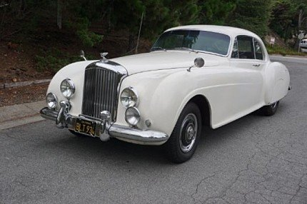 1953 Bentley R-Type for sale 100733799