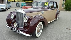1953 Bentley R-Type for sale 100878600
