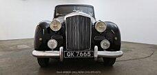 1953 Bentley R-Type for sale 100998699