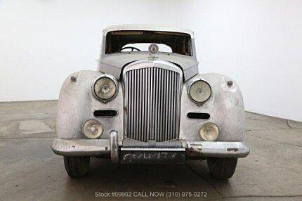 1953 Bentley R-Type for sale 101031860