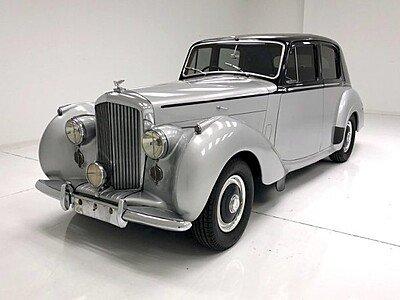1953 Bentley R-Type for sale 101051479