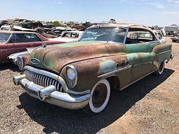1953 Buick Other Buick Models for sale 100889870