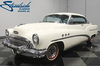 1953 Buick Riviera for sale 100957237