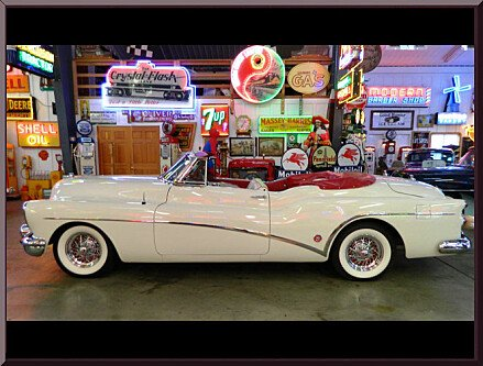 1953 Buick Roadmaster for sale 100741467