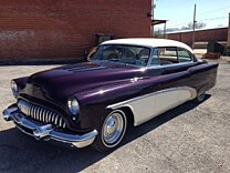 1953 Buick Roadmaster for sale 100755305