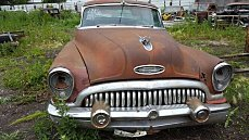 1953 Buick Roadmaster for sale 100773521