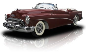 1953 Buick Skylark for sale 100747743