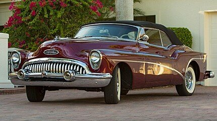1953 Buick Skylark for sale 100845943