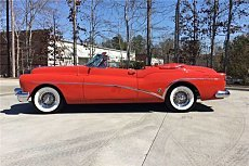 1953 Buick Skylark for sale 100852867