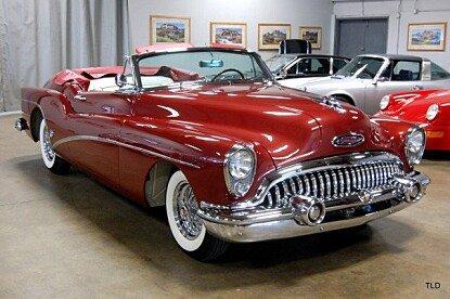 1953 Buick Skylark for sale 100905630