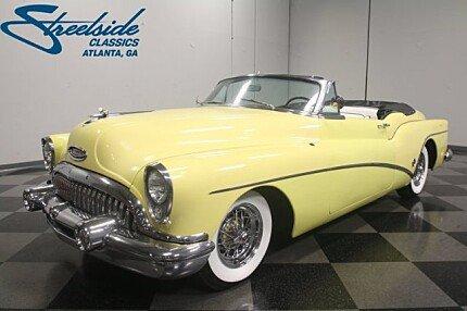 1953 Buick Skylark for sale 100962947