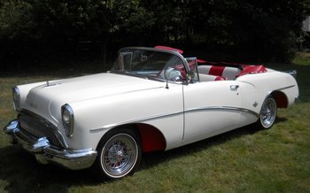 1953 Buick Skylark for sale 101004724