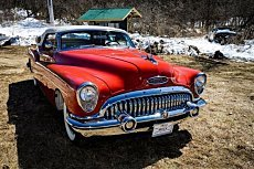 1953 Buick Skylark for sale 101021171