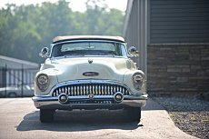 1953 Buick Skylark for sale 101021174