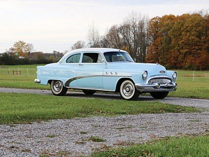 1953 Buick Special for sale 100965690