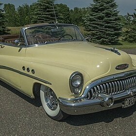 1953 Buick Super for sale 100723600