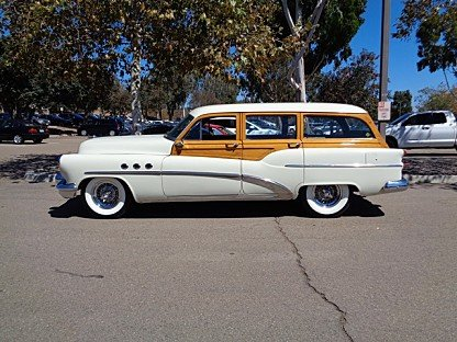 1953 Buick Super for sale 100757244