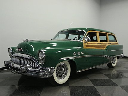 1953 Buick Super for sale 100759838