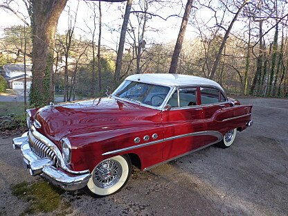 1953 Buick Super for sale 100774874
