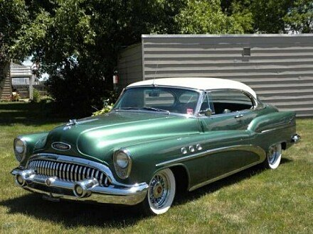 1953 Buick Super for sale 100800633