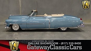 1953 Cadillac De Ville for sale 100918582