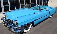 1953 Cadillac Eldorado for sale 100835789
