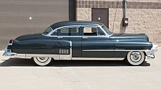 1953 Cadillac Fleetwood for sale 100779058