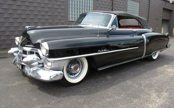 1953 Cadillac Series 62 for sale 100753721