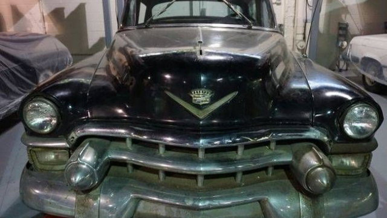 1953 Cadillac Series 62 for sale near Cadillac, Michigan 49601 ...
