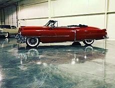 1953 Cadillac Series 62 for sale 100955446