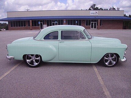1953 Chevrolet 150 for sale 100736470