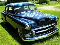 1953 Chevrolet 150 for sale 100782317
