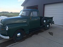 1953 Chevrolet 150 for sale 100800178