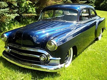 1953 Chevrolet 150 for sale 100831414