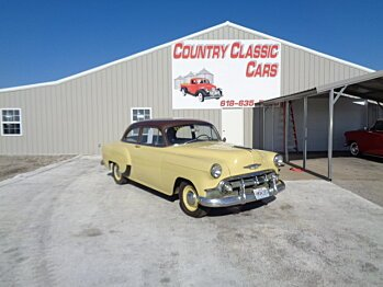 1953 Chevrolet 150 for sale 100923985
