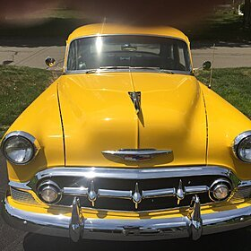 1953 Chevrolet 210 for sale 100765294
