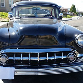 1953 Chevrolet 210 for sale 100818762