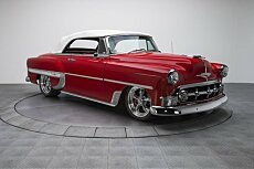 1953 Chevrolet 210 for sale 100831387
