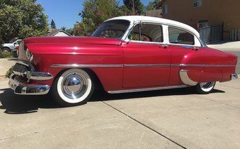1953 Chevrolet 210 for sale 100891393