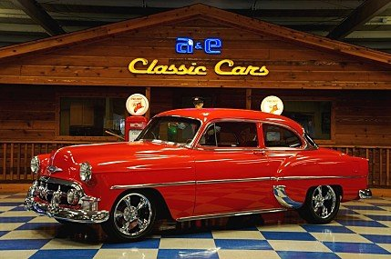 1953 Chevrolet 210 for sale 100910199