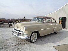 1953 Chevrolet 210 for sale 100927336