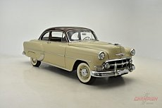 1953 Chevrolet 210 for sale 100963319