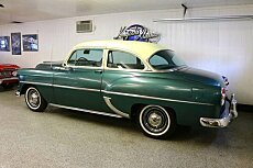 1953 Chevrolet 210 for sale 100993240