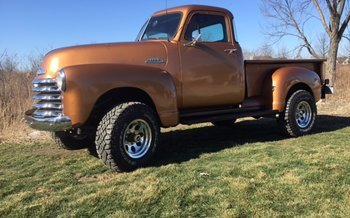 1953 Chevrolet 3100 for sale 100742617